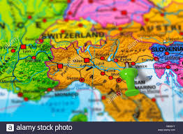 Modena Map by Italy Political Map Stock Photos U0026 Italy Political Map Stock