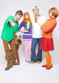 Halloween Costumes Scooby Doo 25 Daphne Costume Ideas Daphne Scooby