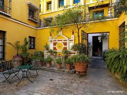 hotel casas de la juderia seville spain booking com