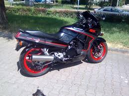 gpx 750 cafe racer u2013 motorrad bild idee