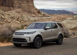 land rover discovery pickup land rover discovery suv 2017 features equipment and