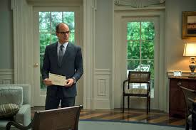 house of cards michael kelly talks stamper u0027s most u0027f ed up