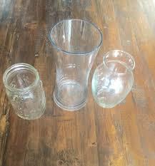 How To Make A Mercury Glass Vase Diy Mercury Glass Diane And Dean Diy