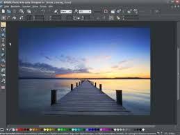 magix foto und grafik designer tutorial magix foto grafik designer 6 intelligente skalierung