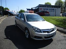 vauxhall vectra 2008 vauxhall vectra 1 8 vvt sri 5dr manual for sale in st helens
