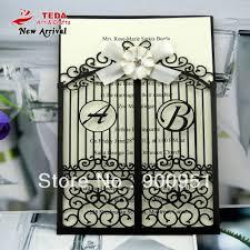 Luxury Wedding Invitation Cards Luxurious Wedding Invitation Card 230 00 Convites De Casamento