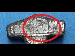 the hammer of thor found in lolland denmark youtube