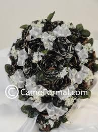 camo flowers fabulous camo wedding flowers wedding guide