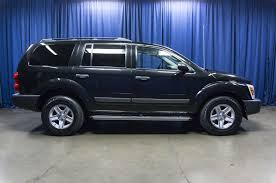 2006 dodge durango sxt 4x4 northwest motorsport