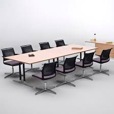 Office Meeting Table Office Meeting Tables From Design Office Solutions