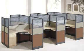 Cool Cubicle Ideas by Cool Office Partitions Perfect Awesome Office Workspace Decor