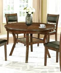 used wood dining table solid wood round dining table round dining table collection by crown