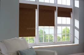 Faux Wood Blinds For Patio Doors Curtain Interesting Windows Decorating Ideas With Blinds At