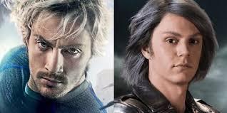 quicksilver film marvel avengers vs x men quicksilver marvel fox movie usage explained