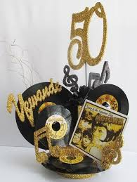 Ideas For Centerpieces For Birthday Party by Best 25 50th Birthday Centerpieces Ideas On Pinterest 60th