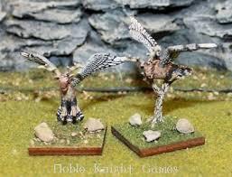 Splintered Light Miniatures Splintered Light Dungeon Crawl Mini 15mm Savage Warband Pack Mint