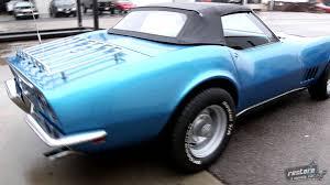 1973 corvette convertible for sale 1968 stingray corvette convertible w top for sale