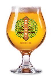 beer glass svg bristol brewing company