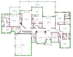 Split Floor House Plans Free House Design Plans Diagram Scott Design House Plans House Home