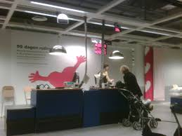 lessons from waiting for customer service at ikea philippe