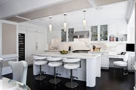 modern kitchen island stools modern white kitchen modern kitchen grade architecture