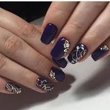 the 25 best blue nails ideas on pinterest