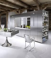 miele kitchen showroom interior design in germany with hudson