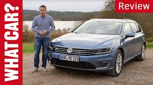volkswagen passat estate review 2017 what car