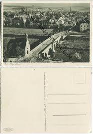 Dr Weber Bad Mergentheim Historische Ansichtskarten Bad Mergentheim 01