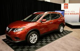 Nissan Rogue In Snow - nissan recalls rogues rear lift gates can fall suddenly wtop