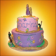 tangled birthday cake disney tangled rapunzel birthday cake cakecentral