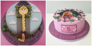 tangled birthday cake a tangled birthday cake for squirrel s 4th birthday