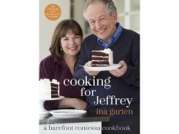 Panna Cotta Ina Garten by Ina Garten Writes A Cookbook For Jeffrey Finally Eater