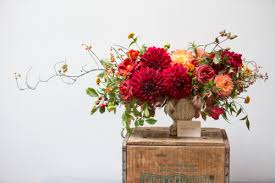 fall table arrangements how to create a fall table arrangement with poppies posies