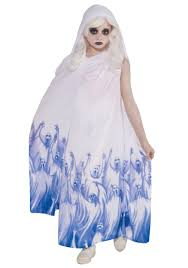 Halloween Costumes Girls Girls Soul Seeker Ghost Costume