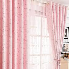 Do Insulated Curtains Work Leaf Beautiful Princess Insulated Curtains For Girls Bedroom