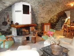 Caminetto Rustico In Pietra by Isigest Vendita Casale Rustico Valle D U0027aosta La Salle 215 Mq 7