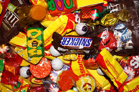 halloween kids background halloween candy background stock photo image 44639084 halloween