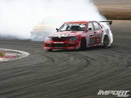 lexus altezza modified toyota altezza rs200 sxe10 import tuner magazine