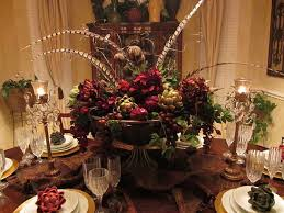 Floral Arrangements For Dining Room Tables | dining table best silk floral arrangements for dining room table