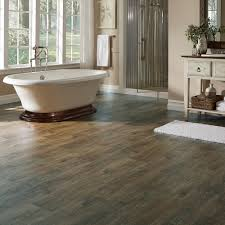 Vinyl Laminate Flooring For Bathrooms Resilient Vinyl Plank Flooring With Refined Oak Look
