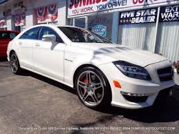 2014 mercedes cls63 amg used 2014 mercedes cls class cls63 amg s model 4matic