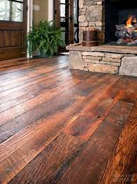 reclaimed wood flooring quality craftsmanship whole log lumber