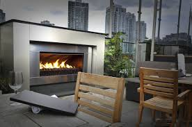 home design modern outdoor fireplace ideas eclectic compact the