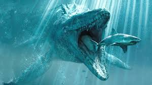 bbc documentary the mysteries of prehistoric monsters national