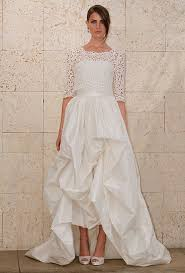 high low wedding dress with sleeves high low wedding dress with sleeves wedding corners