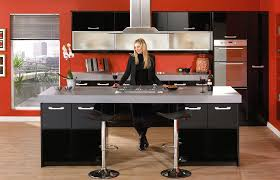 Black Gloss Kitchen Cabinets Premier Duleek Kitchen Doors In High Gloss Black By Homestyle