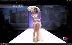 salon international la lingerie