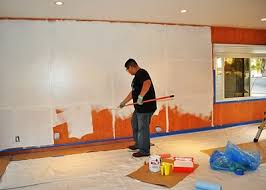 Painting Wood Paneling Ideas 11 Best Fixing These 90 U0027s Walls Images On Pinterest Painting