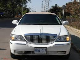 pics lincoln stretch limo in mumbai team bhp